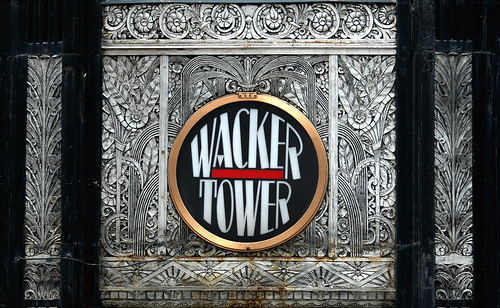 Wacker Tower